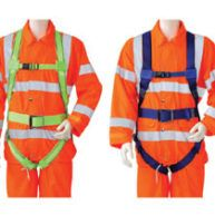Dây đai an toàn S-Top Full body waist harness Hàn Quốc