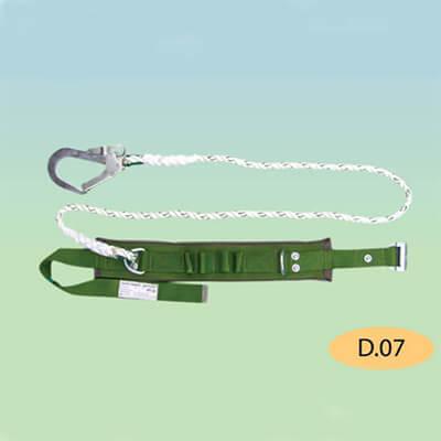 dây an toàn cho thợ điện D07
