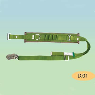 Dây đai cho thợ điện D01