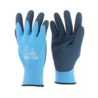Găng tay bảo hộ chống thấm nước Safety Jogger Prodry