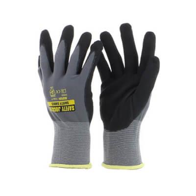 Găng tay bảo hộ sợi allflex
