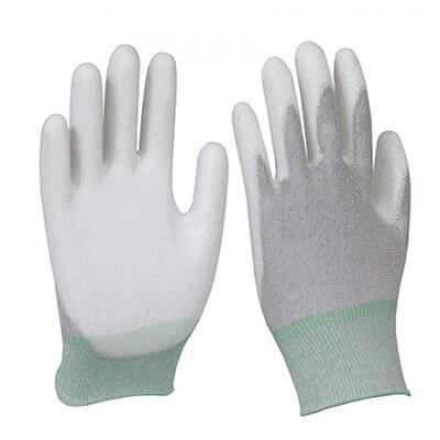 Găng tay sợi Carbon phủ lòng