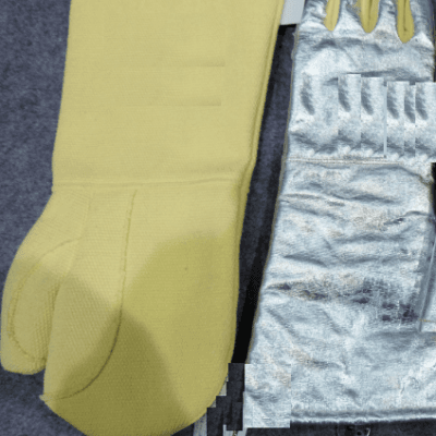 Găng tay chịu nhiệt độ cao 37052