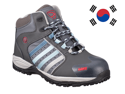 Giày Bảo Hộ Cách Điện Hans HS-52-NR Hàn Quốc
