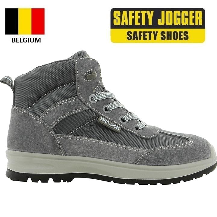 Giày Bảo Hộ Nữ Jogger Botanic S1P