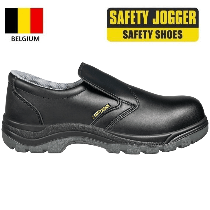 Giày Bảo Hộ Bếp Jogger X0600 S3
