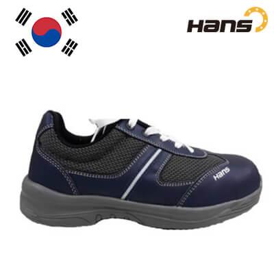 Giày bảo hộ hàn quốc Hans HS-301SC-2