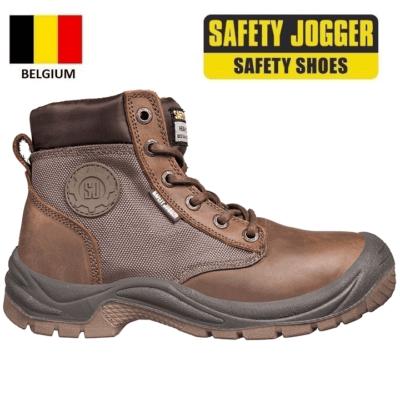 Giày Bảo Hộ Safety Jogger Rush S3