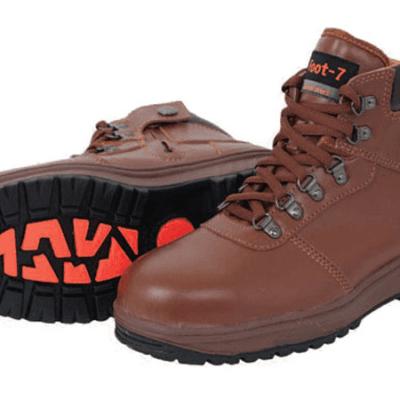 Giày bảo hộ Hàn Quốc COV 620