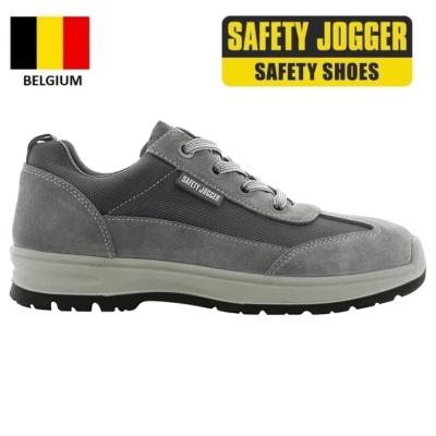 Giày Bảo Hộ Cho Nữ Jogger Organic S1P