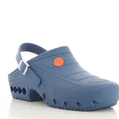 Giày Dép Y Khoa Oxypas Oxyclog
