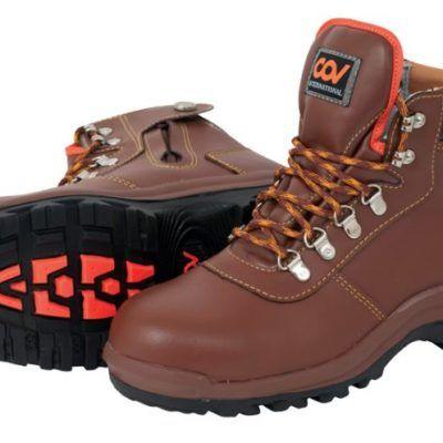 Giày bảo hộ Hàn Quốc COV 610
