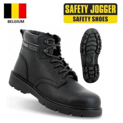giày bảo hộ giá rẻ