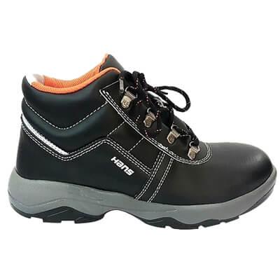 Giày bảo hộ cao cổ Hàn Quốc Hans HS55