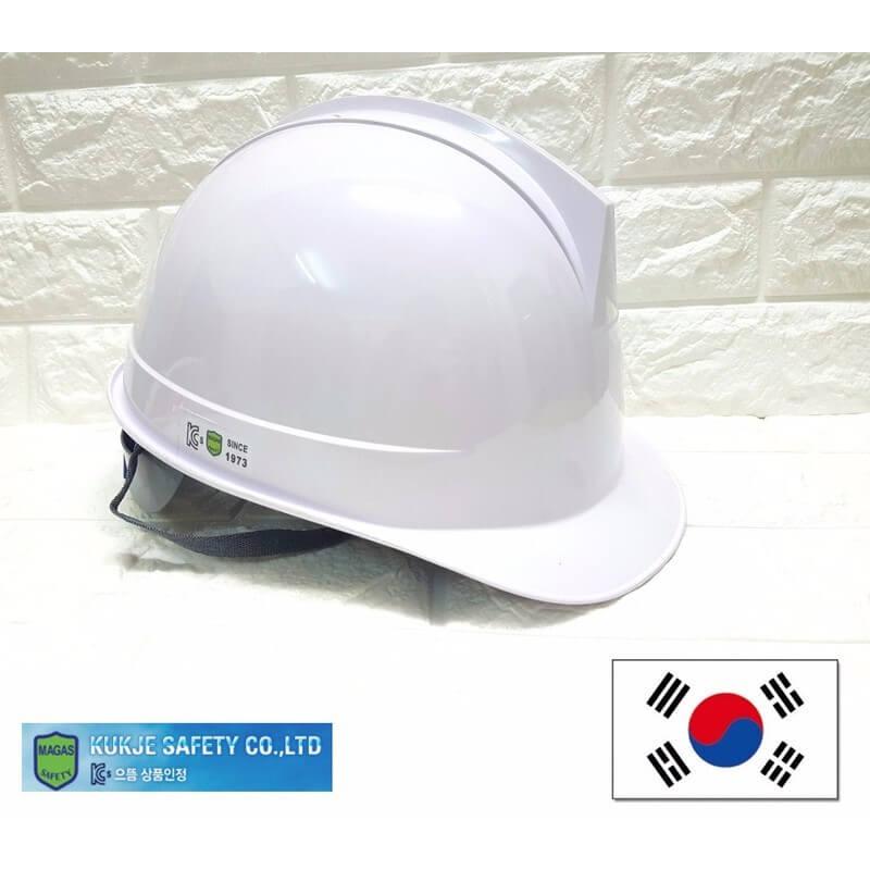 Mũ Bảo Hộ Lao Động Kukje Hàn Quốc