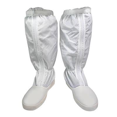 Giày Chống Tĩnh Điện ESD Cao