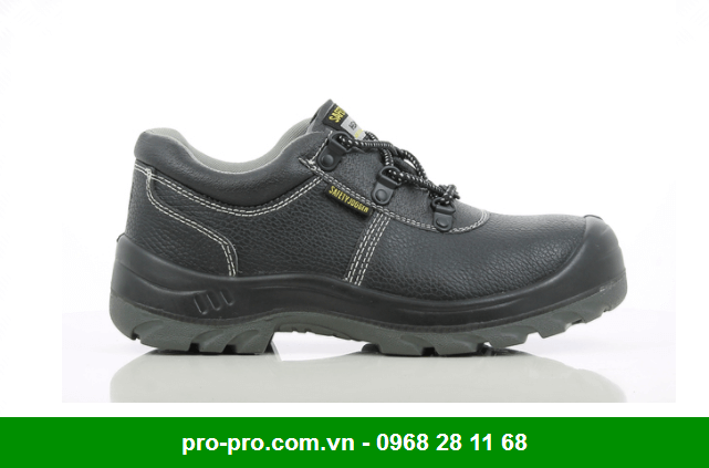 Giày bảo hộ lao động nhập khẩu Safety Jogger Bestrun S3