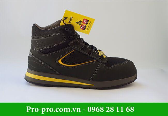 giày bảo hộ chịu nhiệt