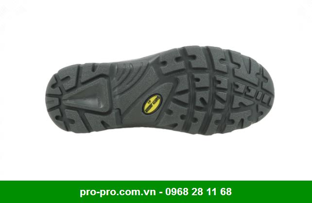 Đế giày bảo hộ Safety Jogger PU/PU chóng trơn trượt chống đâm thủng