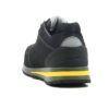 giày chịu nhiệt turbo