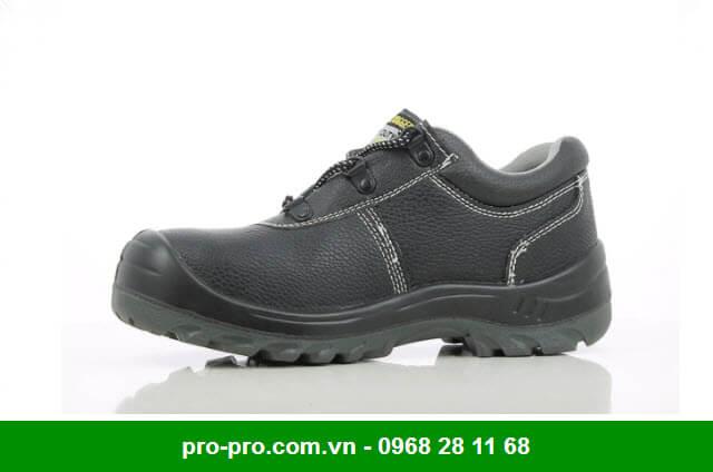 Giày bảo hộ công trình Safety Jogger Bestrun S3 SRC chống đâm thủng, chống va đập
