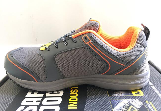 giày bảo hộ siêu nhẹ jogger balto s1