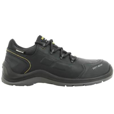 Giày Bảo Hộ Chống Nước Jogger Lava S3 ESD SRC WR