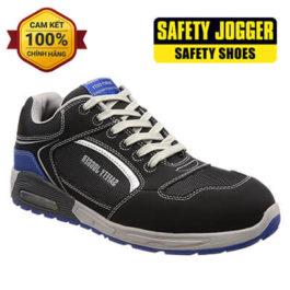 Giày Bảo Hộ Thể Thao Jogger Raptor S1P SRC