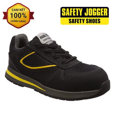 Giày Bảo Hộ Chịu Nhiệt Jogger Turbo S3 HRO SRC