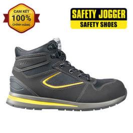 Giày Bảo Hộ Chịu Nhiệt Jogger Speedy S3 HRO SRC