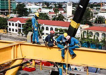 Lưu ý cách chọn dây đai an toàn công trình phù hợp