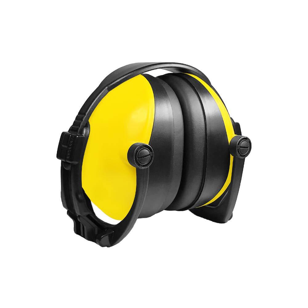 Chụp tai chống ồn HC700 màu vàng