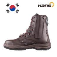 Giày Bảo Hộ cách điện Hàn Quốc Hans Hs-87NR