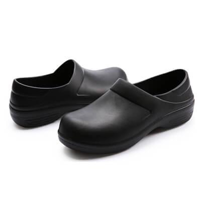 giày bảo hộ bếp chuyên dụng