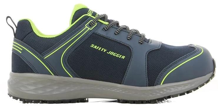 Safety Jogger Balto S1 SRC