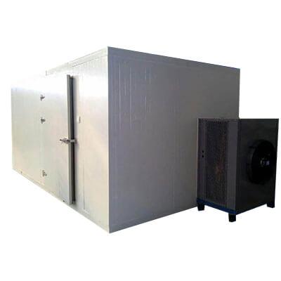 Máy Sấy Lạnh Trái Cây Công Nghiệp GND-300H