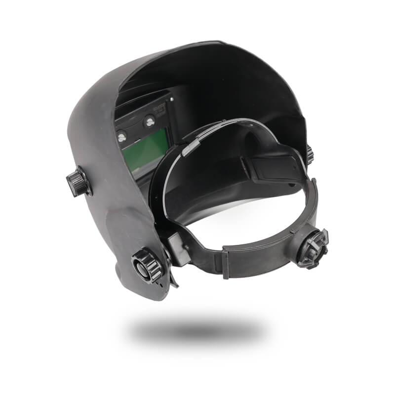 Mặt nạ hàn điện là trang bị bảo vệ mắt và khuôn mặt rất an toàn khi hàn điện