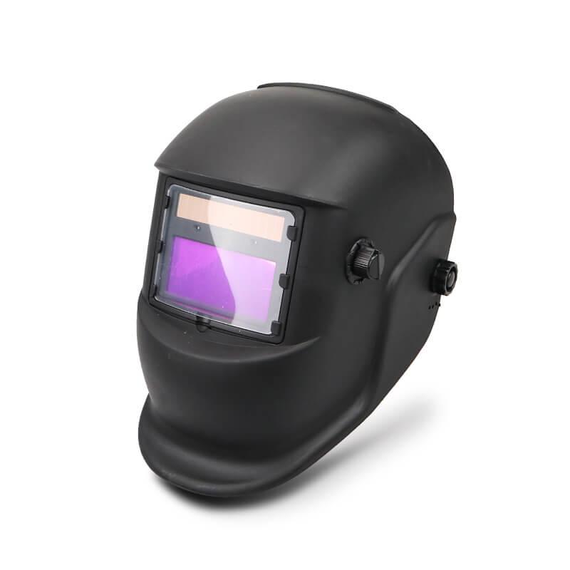 Mũ hàn điện tử tự động điều chỉnh độ sáng