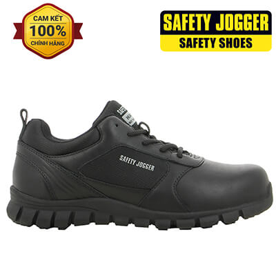 Giày Bảo Hộ Jogger Komodo S3 SRC