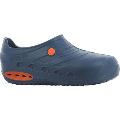Giày y tế, phòng sạch chống dập ngón Oxypas OXYSAFE