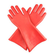Găng tay cao su cách điện 12KV