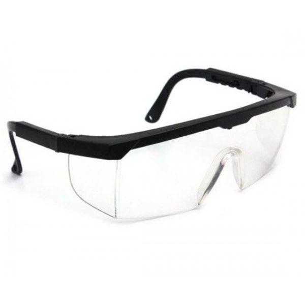 kính bảo hộ vuông bảo vệ mắt G650