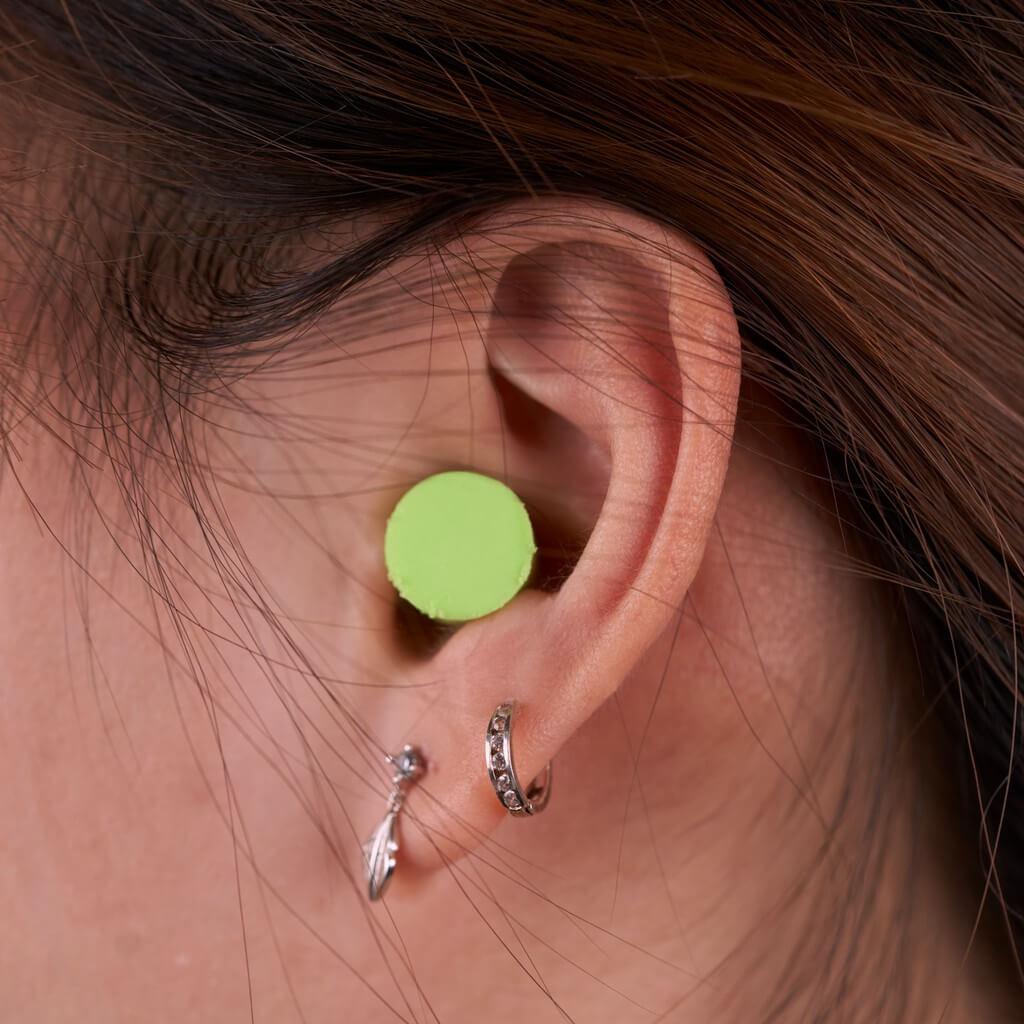 nút bịt tai chống ồn Safe Sound®(#903dol)